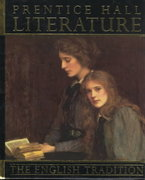 Prentice Hall Literature 2nd edition 9780136917007 0136917003