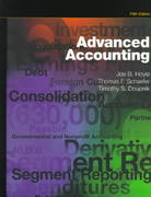 Advanced Accounting 5th edition 9780256181500 0256181500
