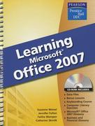 DDC LEARNING OFFC 2007 SOFTCOVER STUDENT ED 1st edition 9780133639445 0133639444
