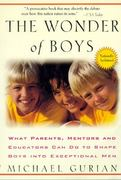 The Wonder of Boys 0 9780874778878 0874778875