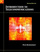 Introduction to Telecommunications 2nd edition 9780131126152 0131126156