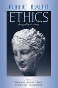 Public Health Ethics 1st Edition 9780195180855 0195180852