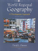 World Regional Geography 7th edition 9780130553461 0130553468