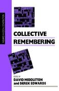 Collective Remembering 0 9780803982352 0803982356