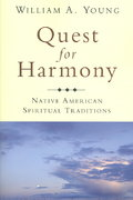 Quest for Harmony 1st Edition 9780872208612 0872208613