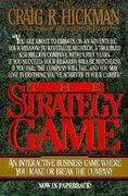 The Strategy Game 0 9780070287259 0070287252