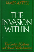 The Invasion Within 1st Edition 9780195041545 0195041542