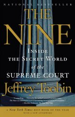 The Nine 1st Edition 9781400096794 1400096790