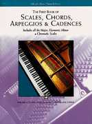 First Book of Scales, Chords 1st Edition 9780739012970 0739012975