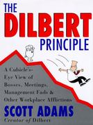 The Dilbert Principle 1st Edition 9780887307874 0887307876