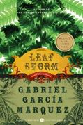 Leaf Storm and Other Stories 1st Edition 9780060751555 006075155X