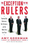 The Exception to the Rulers 1st edition 9781401301316 1401301312