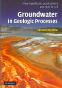 Groundwater in Geologic Processes 2nd edition 9780521603218 0521603218