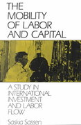 The Mobility of Labor and Capital 0 9780521386722 0521386721