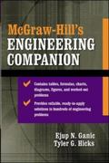 McGraw-Hill's Engineering Companion 1st edition 9780071416894 0071416897