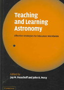 Teaching and Learning Astronomy 0 9780521842624 052184262X