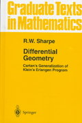 Differential Geometry 0 9780387947327 0387947329