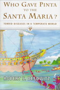Who Gave Pinta to the Santa Maria? 1st edition 9780393040845 0393040844
