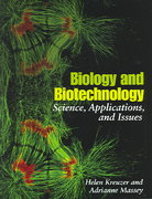 Biology and Biotechnology 1st edition 9781555813048 1555813046