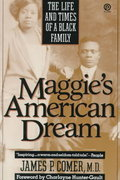 Maggie's American Dream 1st Edition 9780452263185 0452263182