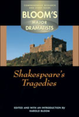 Shakespeare's Tragedies 0 9780791052426 0791052427
