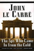 The Spy Who Came in From the Cold 0 9780802714541 0802714544