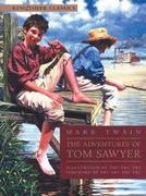 The Adventures of Tom Sawyer 0 9780753454787 0753454785