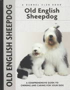 Old English Sheepdog 0 9781593782382 1593782381