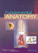 Fundamental Anatomy 1st edition 9780781768887 0781768888