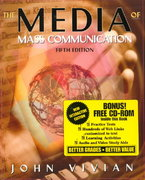 The Media of Mass Communication 5th edition 9780205307678 0205307671