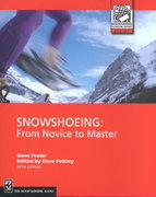 Snowshoeing 5th edition 9780898868913 0898868912