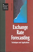 Exchange Rate Forecasting: Techniques and Applications 1st Edition 9780230379008 0230379001