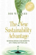 The New Sustainability Advantage 10th Edition 9781550925074 1550925075