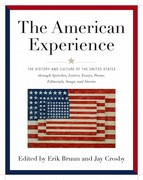 The American Experience 0 9781579129071 1579129072