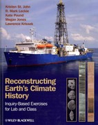 Reconstructing Earth's Climate History 1st Edition 9781118232941 1118232941