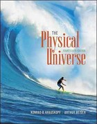 Combo Package: The Physical Universe with CONNECT Plus Access Card 14th edition 9780077899790 0077899792