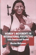 Women's Movements in International Perspective 1st Edition 9780230286382 0230286380