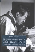 The Life and Work of Gunter Grass 1st Edition 9780230286603 0230286607