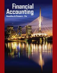 Financial Accounting 11th Edition 9781111820947 1111820945