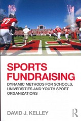 Sports Fundraising 1st Edition 9780415507196 0415507197