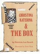 Christina Katerina and the Box 0 9781590789155 1590789156