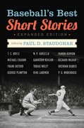 Baseball's Best Short Stories 1st Edition 9781613743768 1613743769