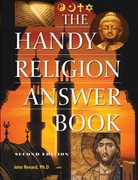 The Handy Religion Answer Book 2nd Edition 9781578593798 1578593794