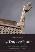 The Prose Edda 3rd Edition 9780520273054 0520273052