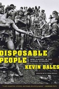 Disposable People 3rd Edition 9780520272910 0520272919