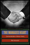 The Managed Heart 3rd Edition 9780520272941 0520272943