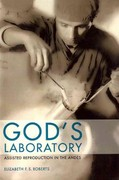 God's Laboratory 1st Edition 9780520270831 0520270835