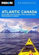 Moon Atlantic Canada 6th edition 9781612381404 1612381405