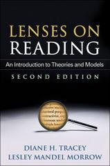 Lenses on Reading 2nd Edition 9781462507528 1462507522