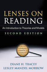 Lenses on Reading 2nd Edition 9781462504701 1462504701